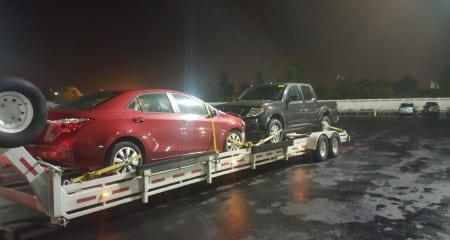 how to choose an auto transport service