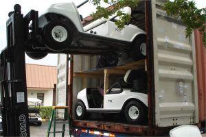 Golf Cart Transport Nationwide Company