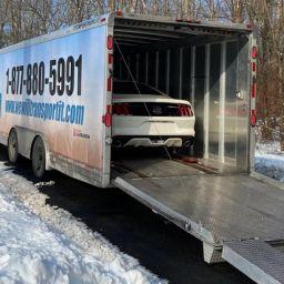 Auto Transport Company, Auto Shipping Companies
