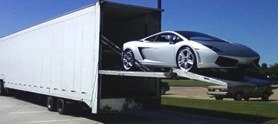 Best Auto Transport Company in the US