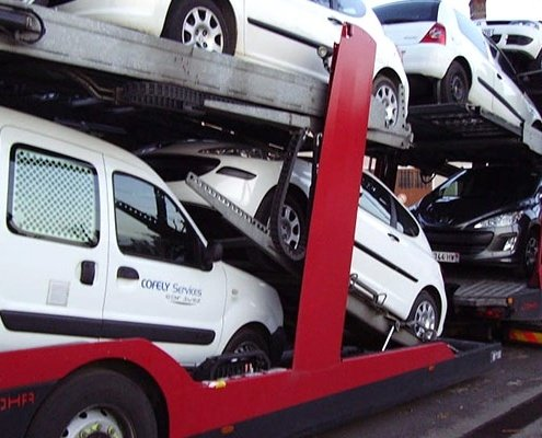 Best Car Hauling Price car transport services