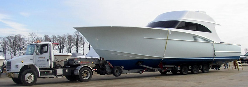 Boat Shipping Florida with We Will Transport It boat shipping to florida