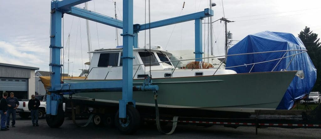 Boat Shipping to California Service, we are Shipping Boat from Florida to California & Shipping Boat from California to Hawaii experts