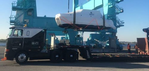 5 Star Certified Boat Transport New Hampshire Company. Boat Shipping New Hampshire. We are New Hampshire Boat Haulers