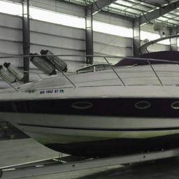 Boat Transportation Company