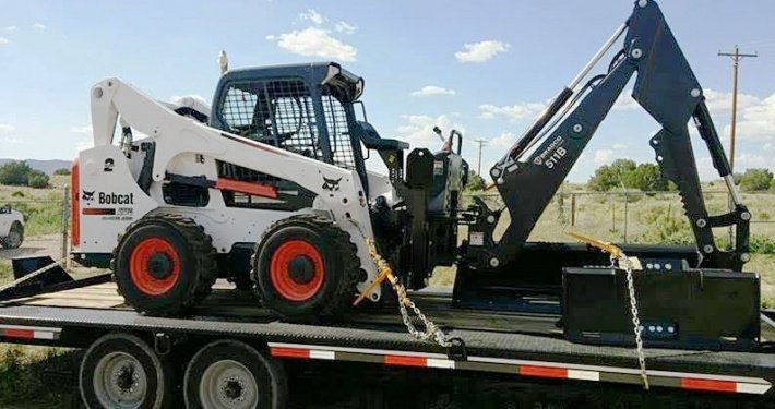 Bobcat Transportation, we will transport it vehicle transport company vehicle transport company