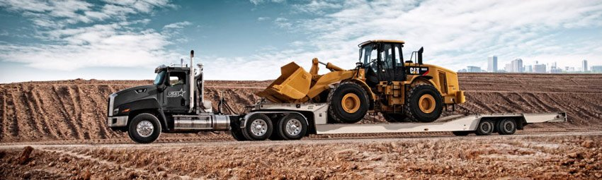 Bulldozers Transportation Services with We Will Transport It bulldozers transportation