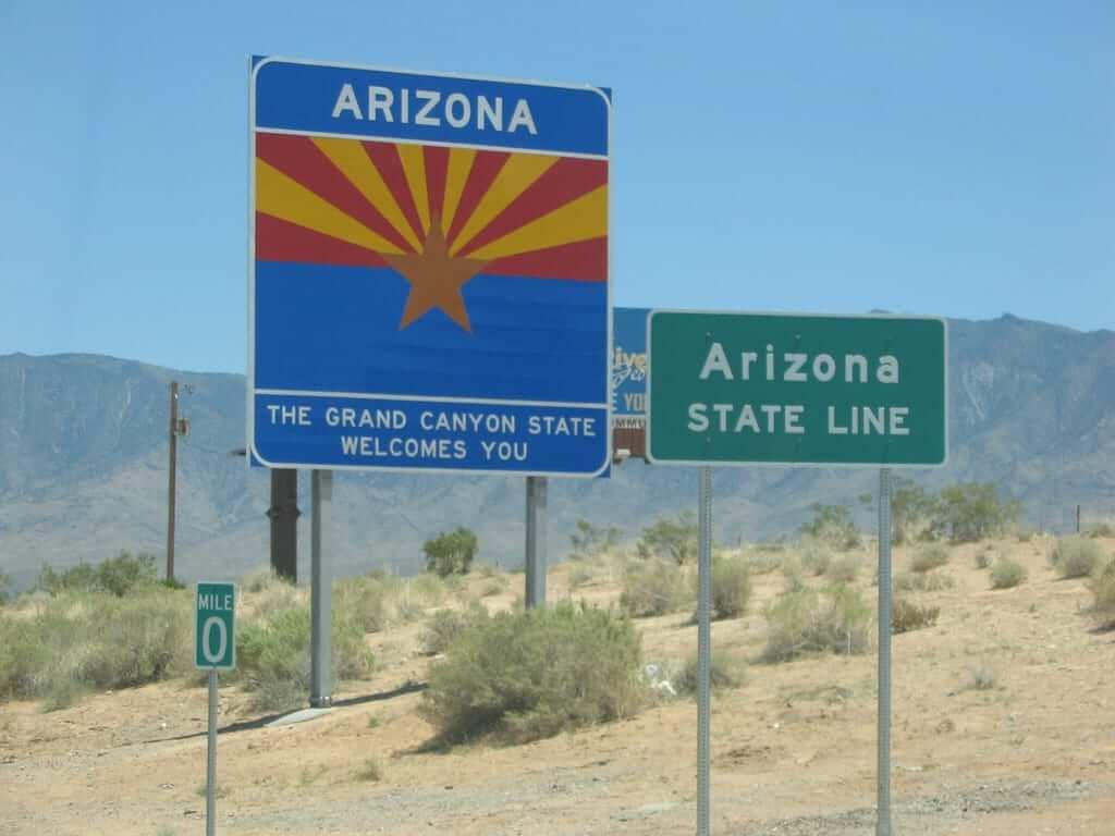 Car Shipping Arizona