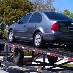 California Transporter Company, Car Shipping