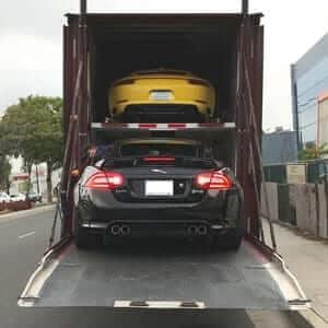 Car Shipping Cost Calculator