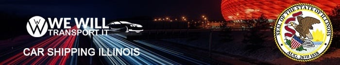 Car Shipping Illinois, Car transport Illinois, we will transport it car shipping illinois