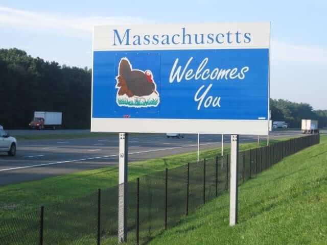 Car Shipping Massachusetts