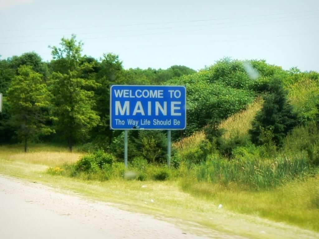 Car Transport Maine