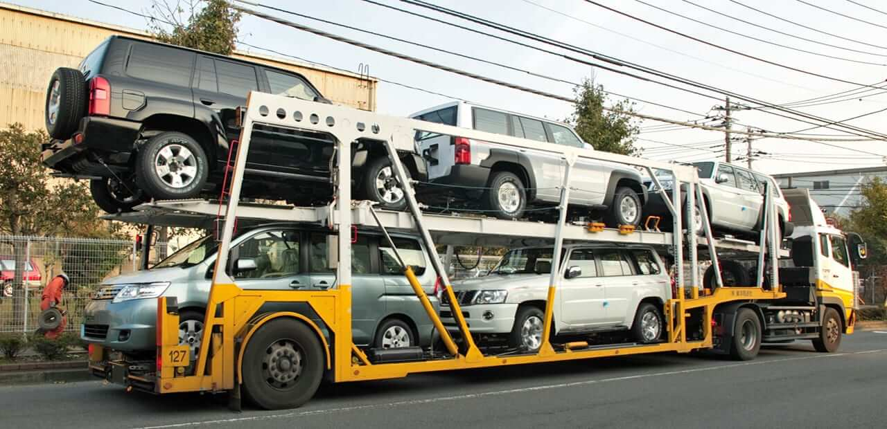 Reliable Car Haulers in Florida reliable car haulers in florida