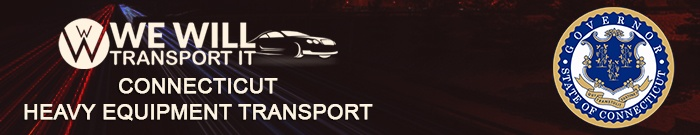Connecticut Heavy Equipment Transport