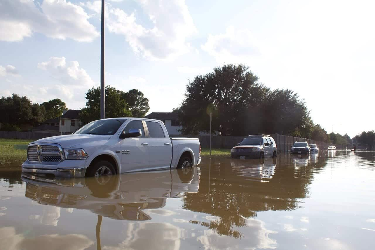 Car Dealership Flood Damage Shipping Quotes