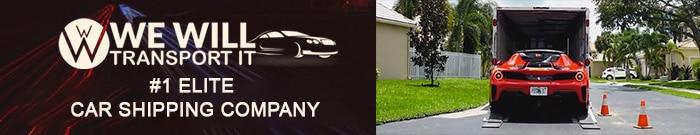Elite Car Shipping Company