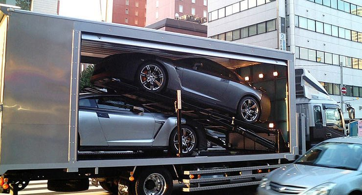 Image result for Benefits Of Enclosed Car Transport Services