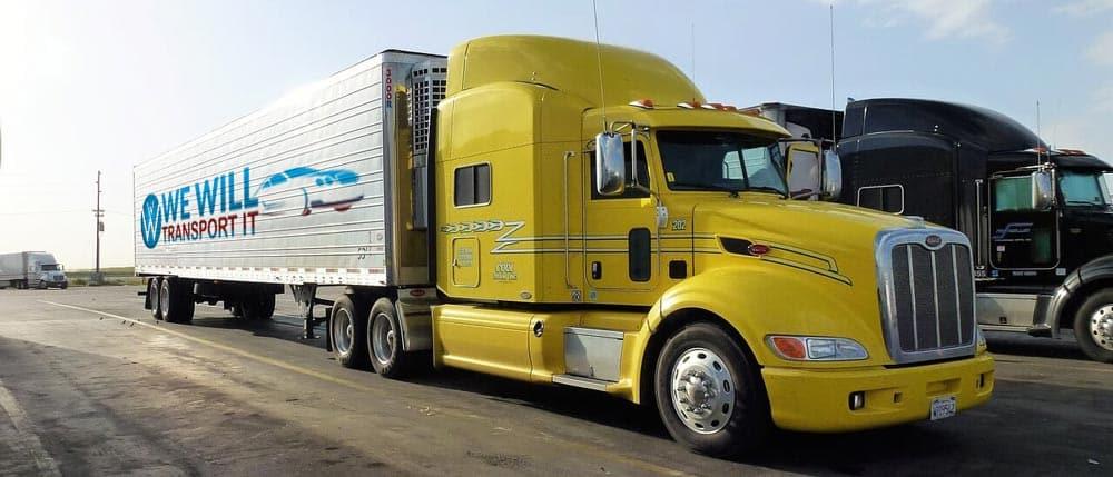 Enclosed vehicle transport services, Enclosed car transport services