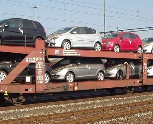 Expedited Car Transport Services reputable car haulers