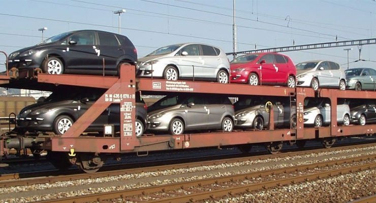 Expedited Car Transport Services