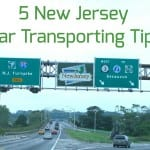 We will transport it, Five New Jersey Car Transport Tips new jersey auto transport company
