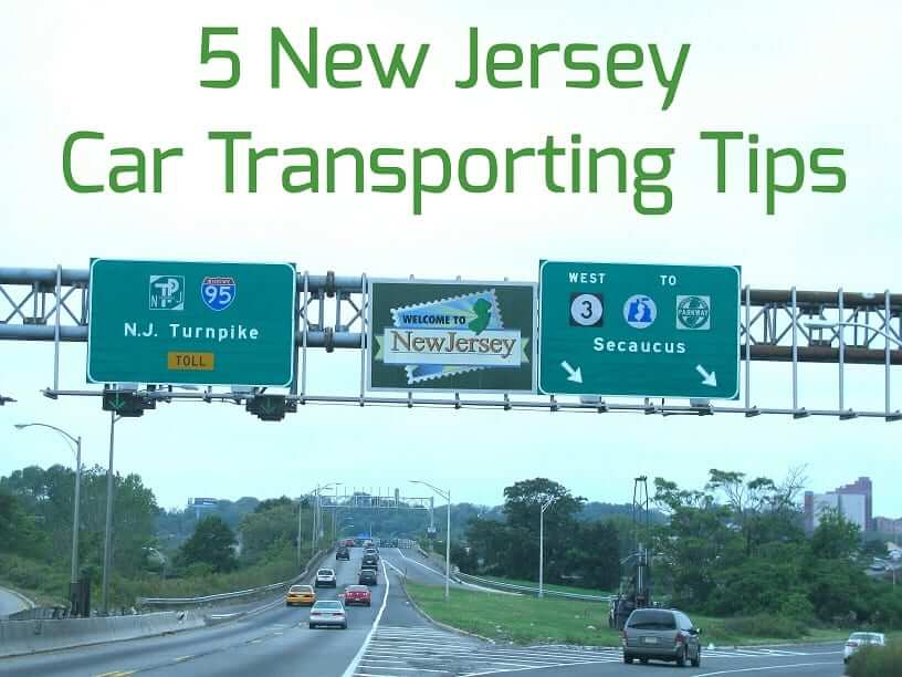 five-new-jersey-car-transport-tips