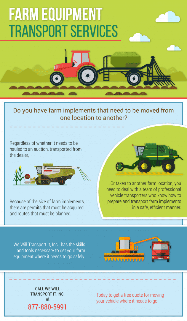 farm equipment transport tips part 2