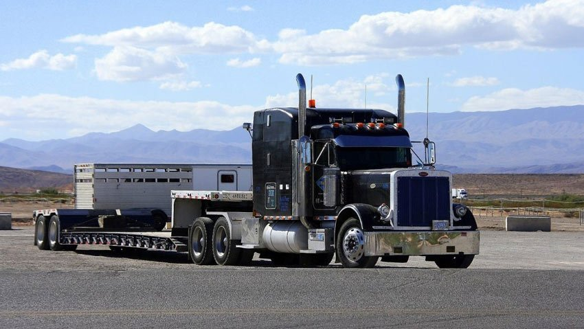 Heavy Haul Trucking Companies