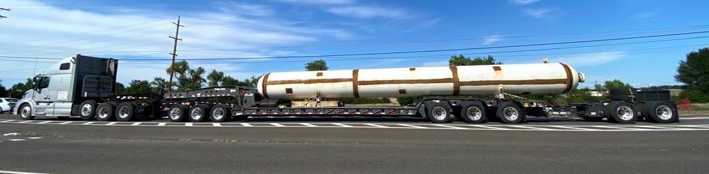 Heavy Haulers Trucking Companies