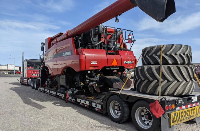 Heavy Hauling Calculator, Heavy Equipment Transportation Costs