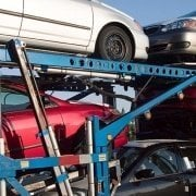 How much does it cost to ship a car with We Will Transport It duns approved transportation