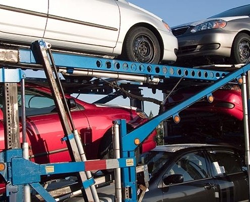 How much does it cost to ship a car with We Will Transport It reputable car haulers
