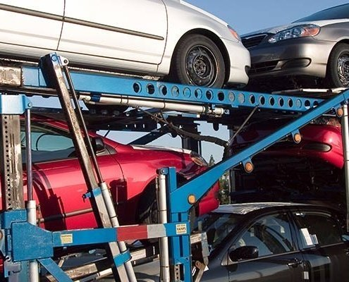 How much does it cost to transport a car with We Will Transport It reputable car haulers
