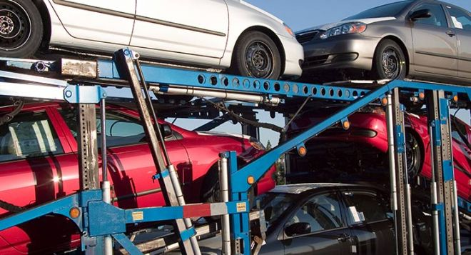 How much does it cost to transport a car with We Will Transport It