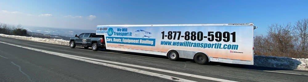 Car Transport Aberdeen NJ, New Jersey Car Transport Company