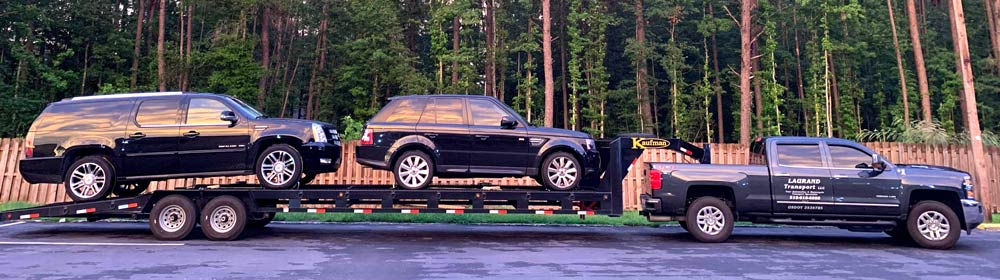How to Choose the Best Auto Transport Company