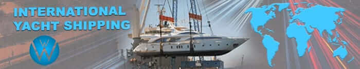International Yacht Shipping international yacht shipping