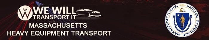 Massachusetts Heavy Equipment Transport WWTI massachusetts heavy equipment transport