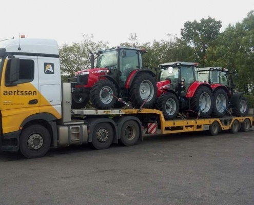 Massey Ferguson Transportation, We will transport It expedited auto transportation