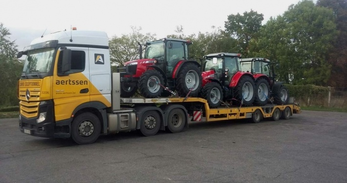 Massey Ferguson Transportation, We will transport It vehicle transport company vehicle transport company