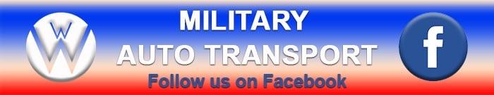 military auto transport military auto transport