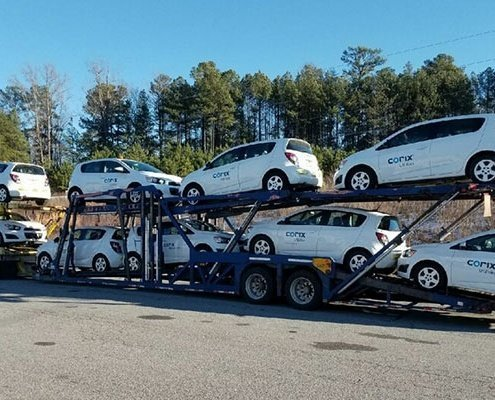 Move Car with We Will Transport It how much does it cost to ship a car