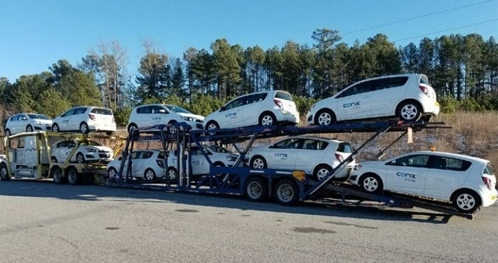 Move Car with We Will Transport It vehicle transport company vehicle transport company