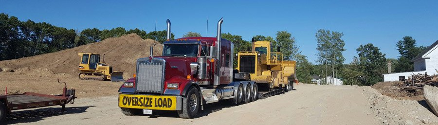 New Jersey Heavy Equipment Transport WWTI