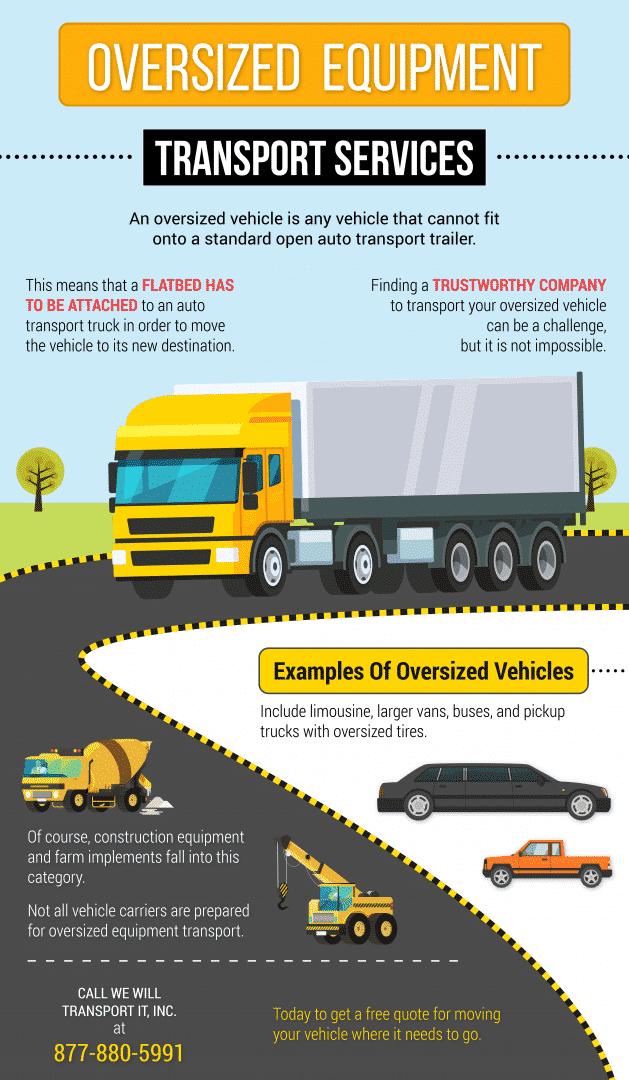 oversize equipment transportation tips part 2