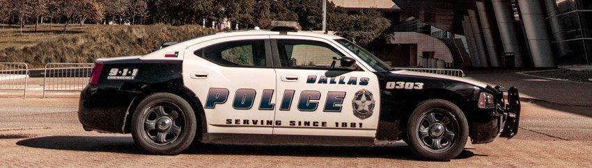 Police Fleet Transportation Services