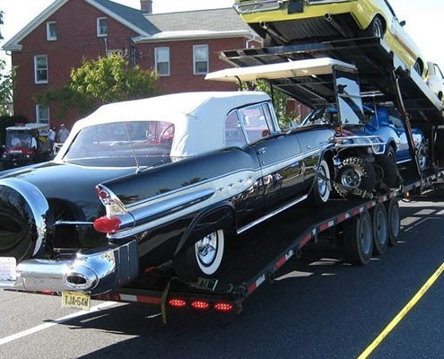 Professional Auto Haulers in Florida reputable car haulers