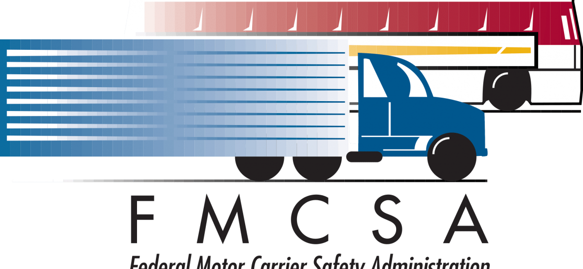 We will transport it, Keeping to the Codes: Registering with FMCSA