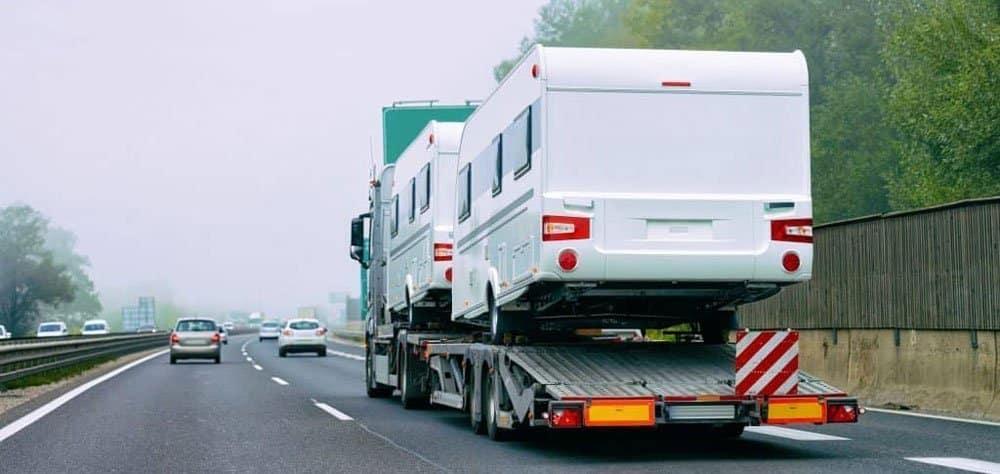 RV Movers , RV Hauling companies , Transporting a RV